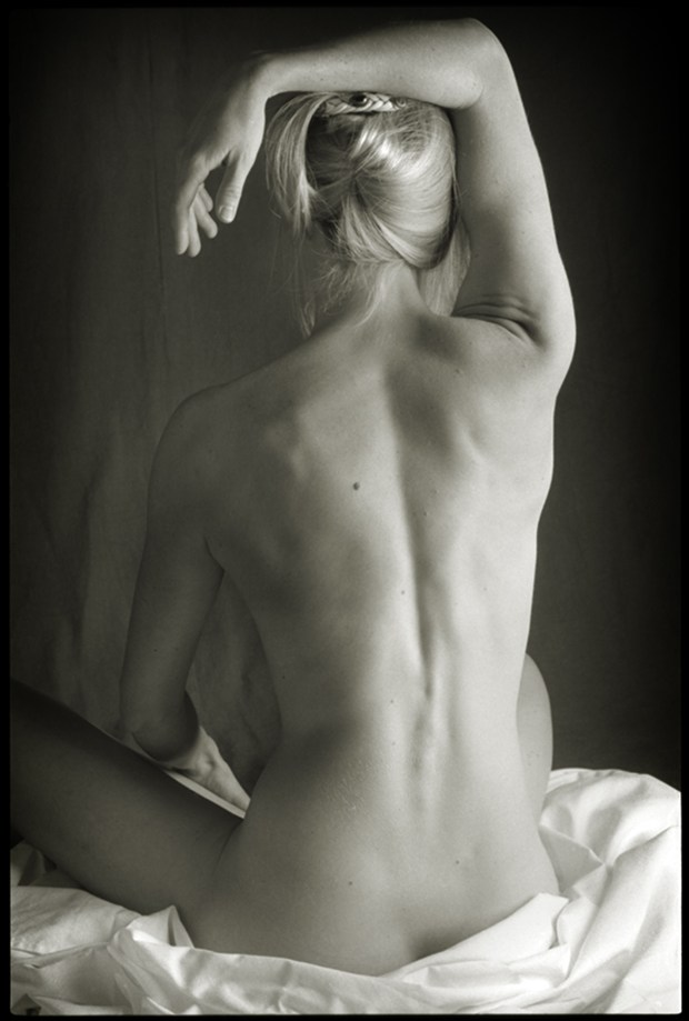 Darcy 4 Artistic Nude Photo by Photographer blakedietersphoto
