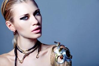Daria @ MC2 Fashion Photo by Photographer Duck Feeney