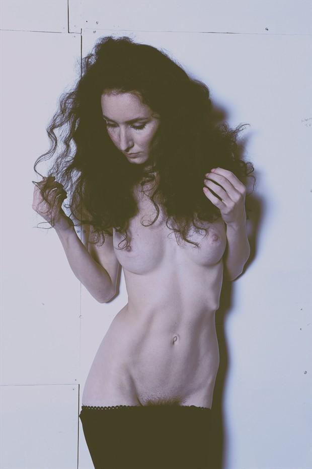 Darling 8 Artistic Nude Photo by Photographer Aesir Rey