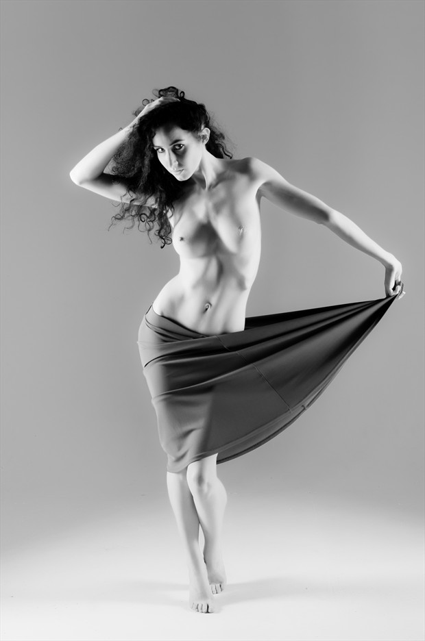 Darling Artistic Nude Photo by Photographer Malurwin