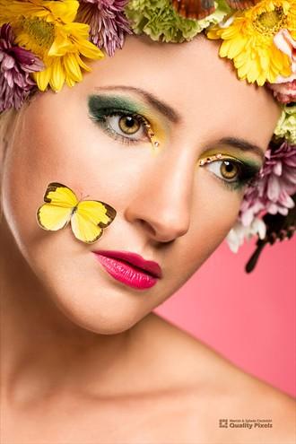 Dasha Sensual Photo by Photographer Quality Pixels