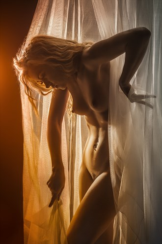 Dasha U Artistic Nude Photo by Photographer D A V I D S O N