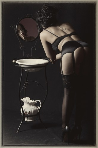 Date night Artistic Nude Photo by Photographer Dare Images