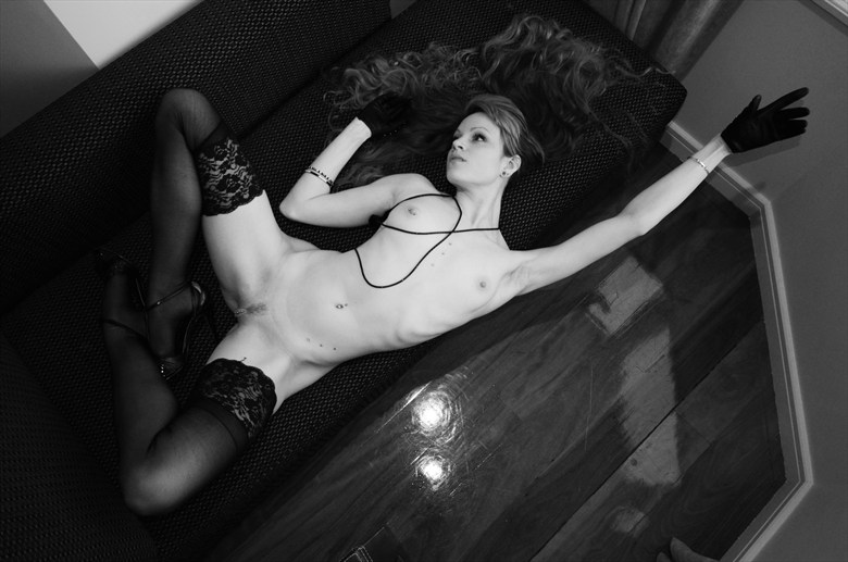 Daydreams Artistic Nude Photo by Photographer Tim Ash