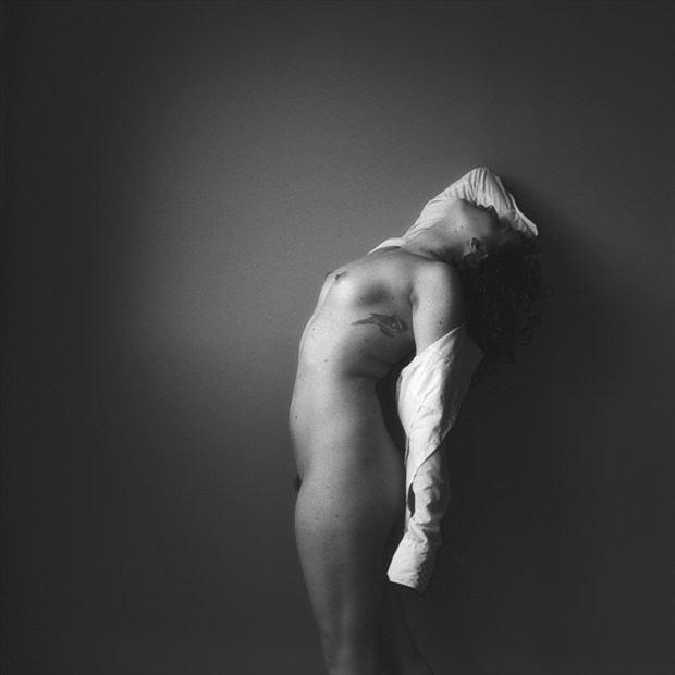 DeSalle Artistic Nude Photo by Photographer DKA