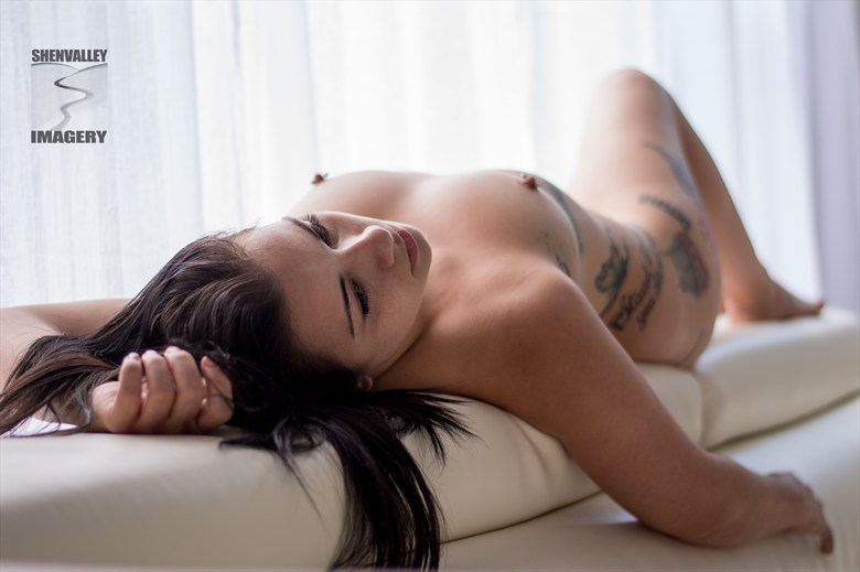 Deana Artistic Nude Photo by Photographer ShenValley Imagery