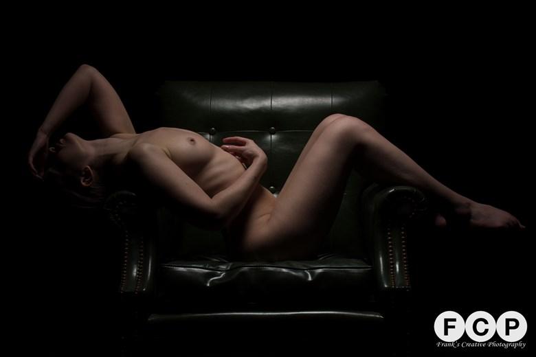 Dekilah Artistic Nude Photo by Photographer FranksCreativePhoto