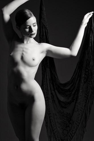 Dekilah Artistic Nude Photo by Photographer ZurdoFot%C3%B3grafo