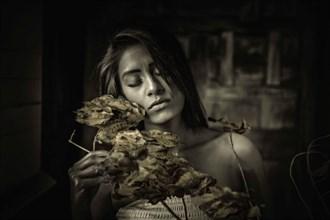 Delicious autumn Abstract Artwork by Photographer qaiser taqi
