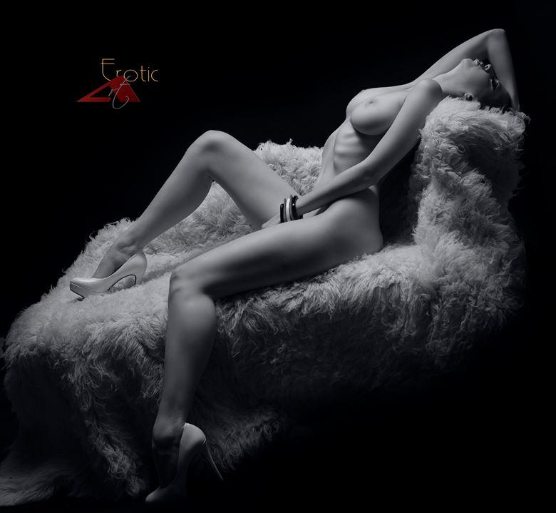 Delightful Katlin  Artistic Nude Photo by Photographer ArtErotic