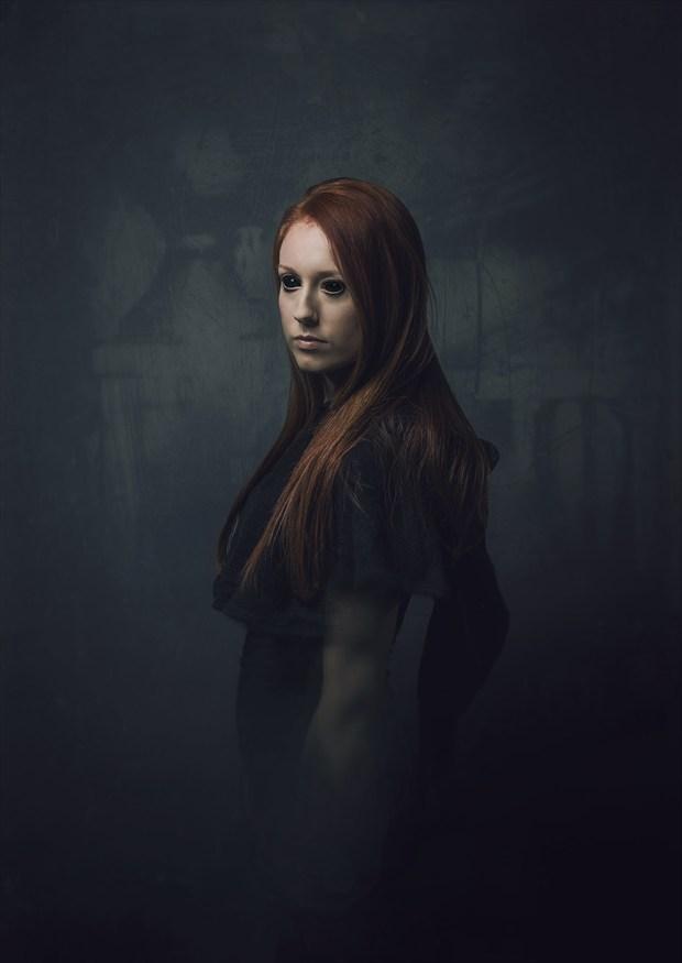 Demon Inside Fantasy Photo by Photographer CarlEricPorter