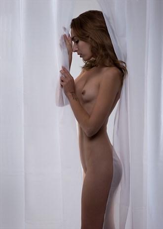 Demur Artistic Nude Photo by Photographer ImageThatPhotography