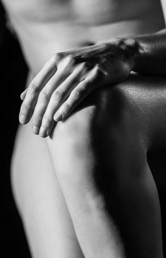 Demure Nude Artistic Nude Photo by Photographer nodousta