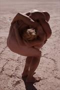 Desert Rose Artistic Nude Photo by Photographer Unique Nudes