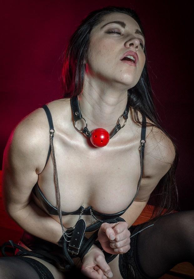 Despair 1 Erotic Photo by Photographer AOPhotography