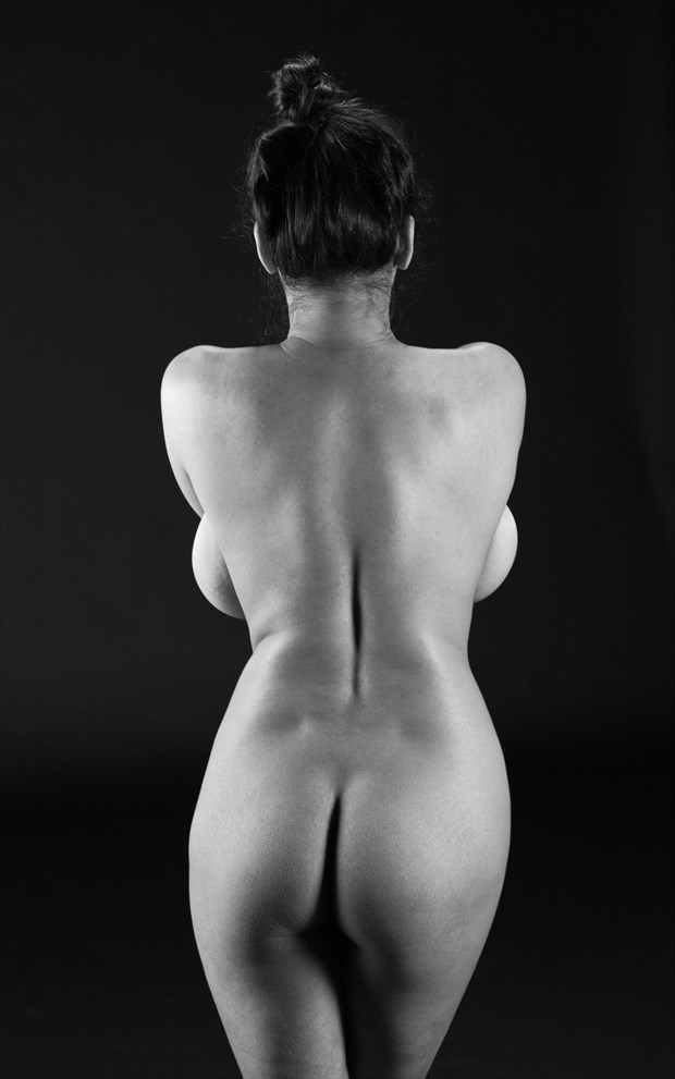 Devi Artistic Nude Photo by Photographer lancepatrickimages