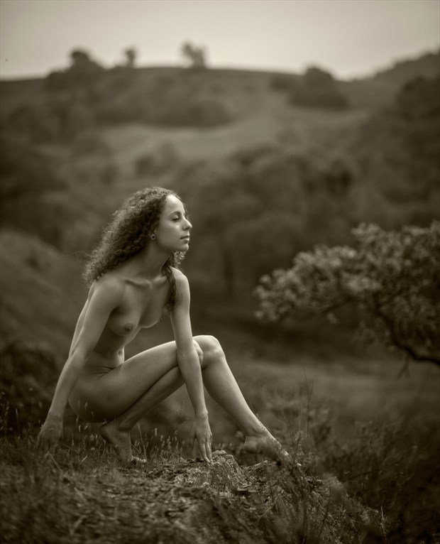 Diablo 3 Artistic Nude Photo by Photographer Dan West