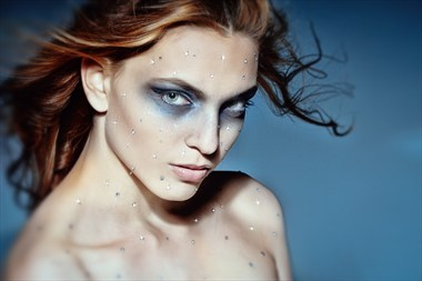 Diamonds are forever Fashion Photo by Photographer talflint