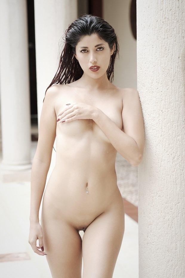 Diana Artistic Nude Photo by Photographer StromePhoto