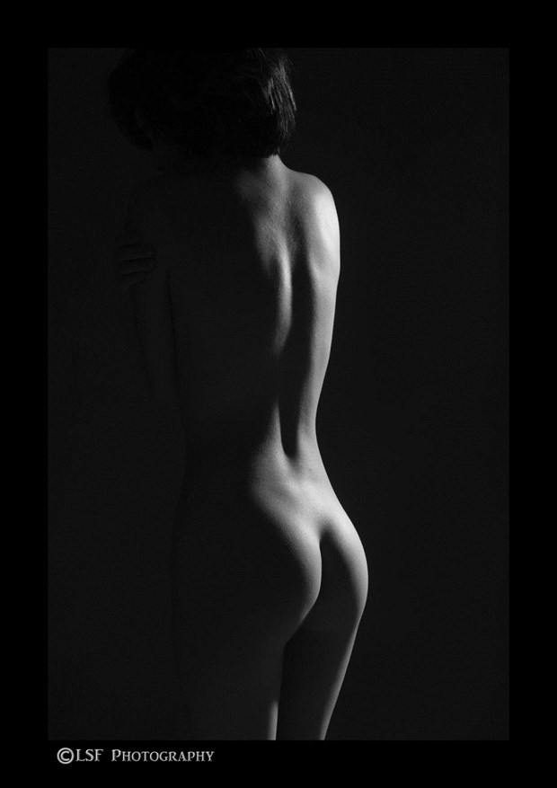 Dianaloah Artistic Nude Photo by Photographer LSF Photography
