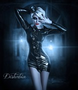 Disturbia Fantasy Artwork by Artist ImaginaryRosse