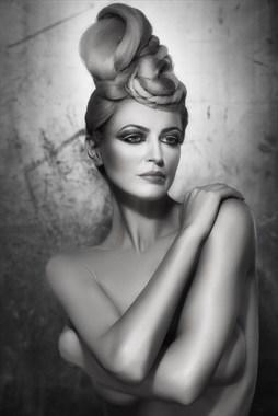Diva Glamour Photo by Photographer XaviRoStudio