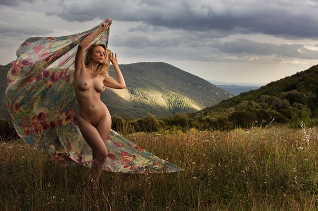 Divenire Artistic Nude Photo by Model Muse