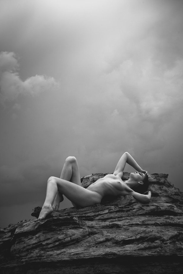Divine Light Artistic Nude Photo by Photographer Enlightened Exposure