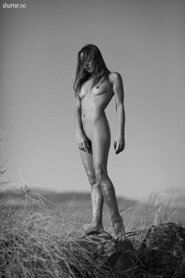 Dominika11 Artistic Nude Photo by Photographer Jan Petter K