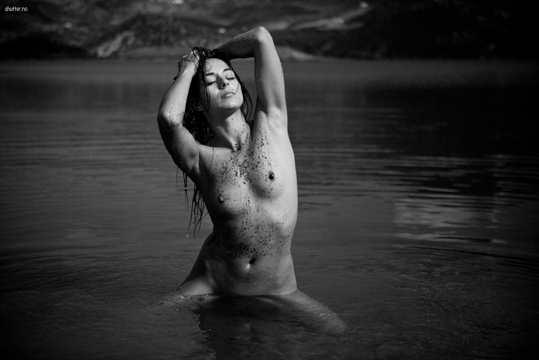 Dominika6 Artistic Nude Photo by Photographer Jan Petter K