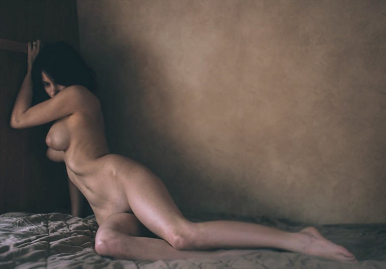 Don't Artistic Nude Photo by Model S nia