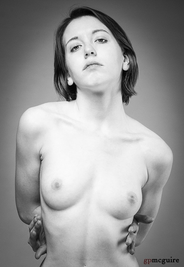 Don't rub me wrong Artistic Nude Photo by Model melancholic