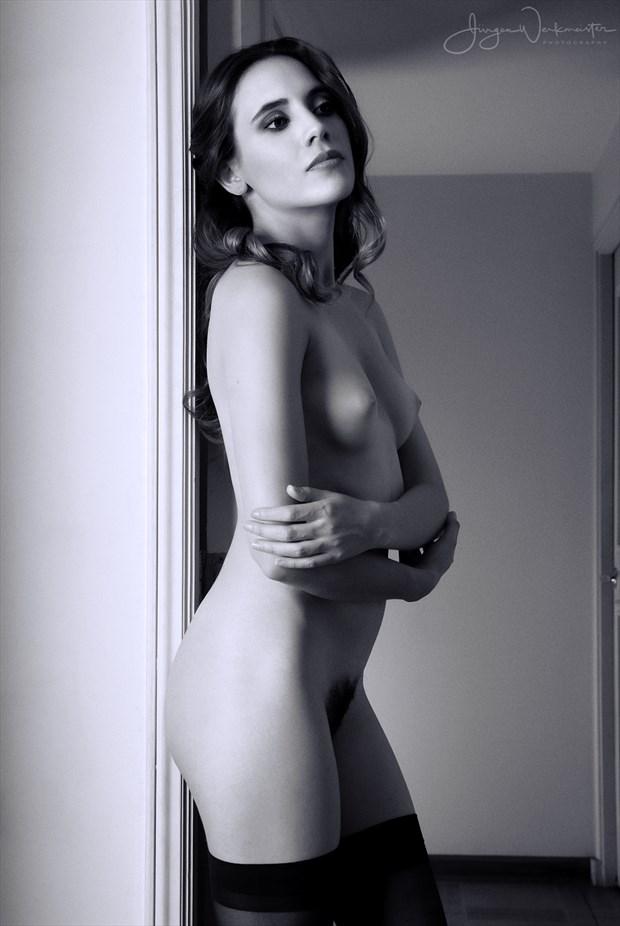 Door 1 Artistic Nude Photo by Photographer Photowerk