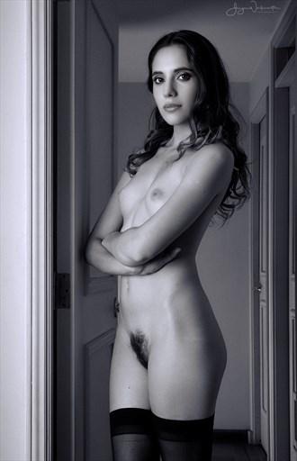 Door 4 Artistic Nude Photo by Photographer Photowerk