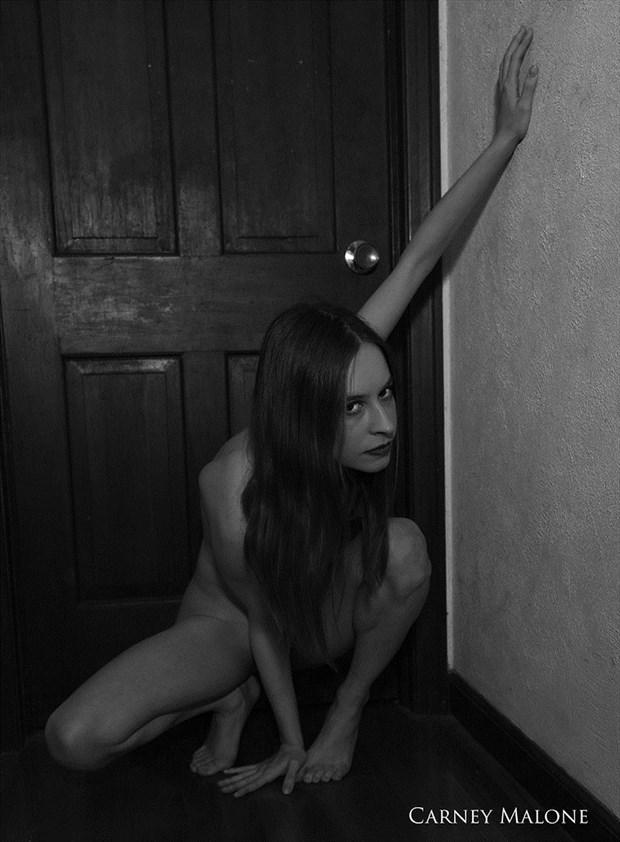 Door Witch Alternative Model Photo by Model Uzurael