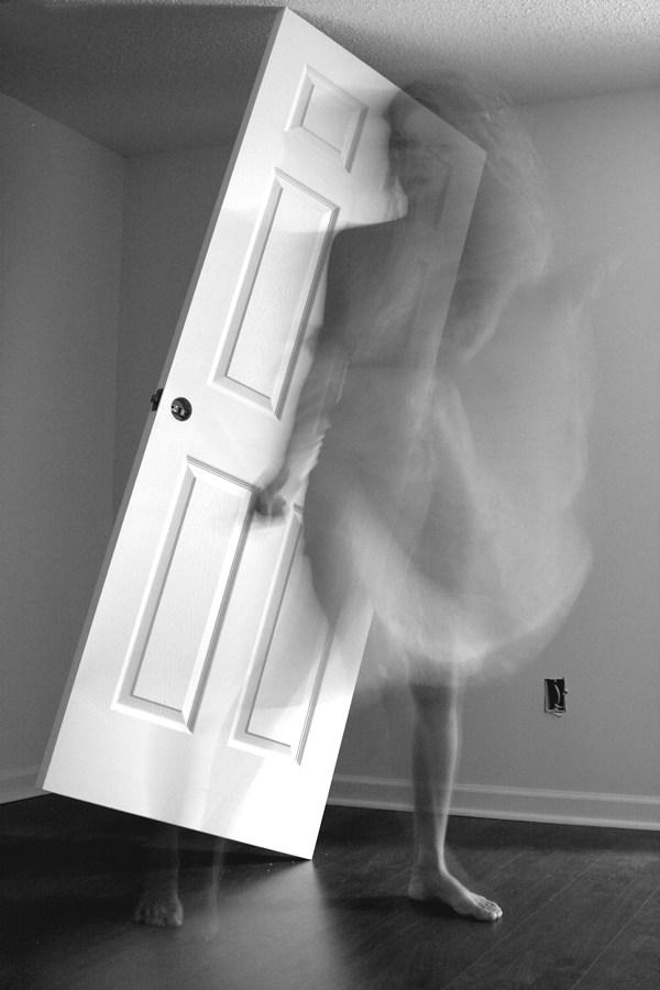 Doorway Surreal Photo by Photographer STORMselfportraitist