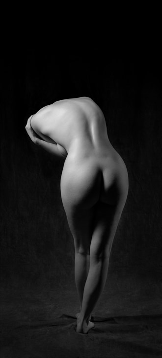 Doria Artistic Nude Photo by Photographer PhilippeDemeuseStudio12