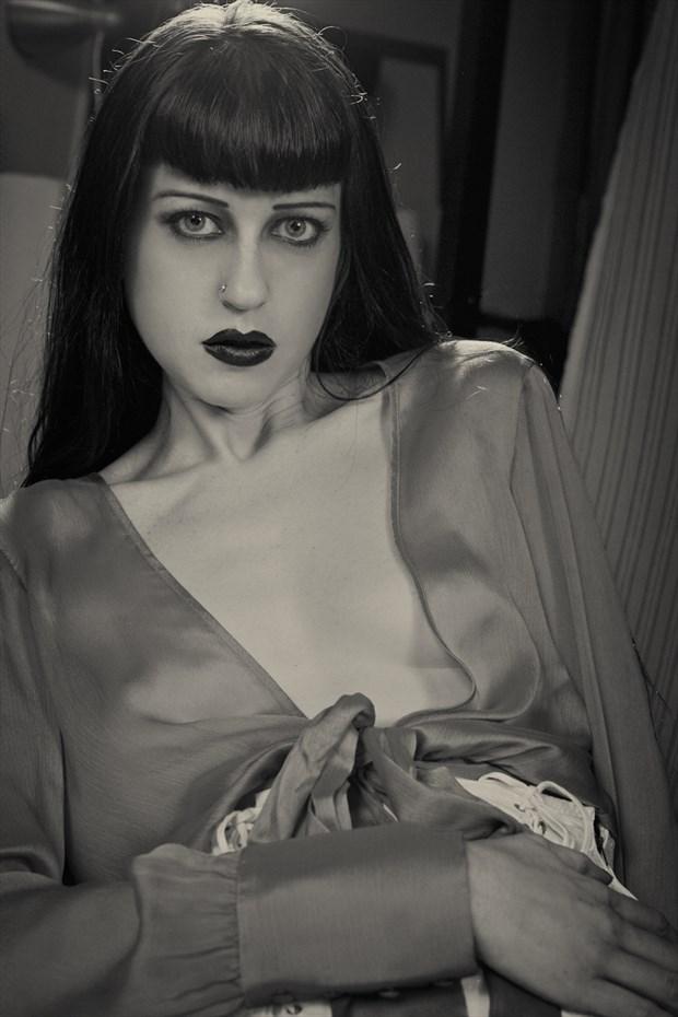 Dorothy Erotic Photo by Photographer Kelly Rae Daugherty