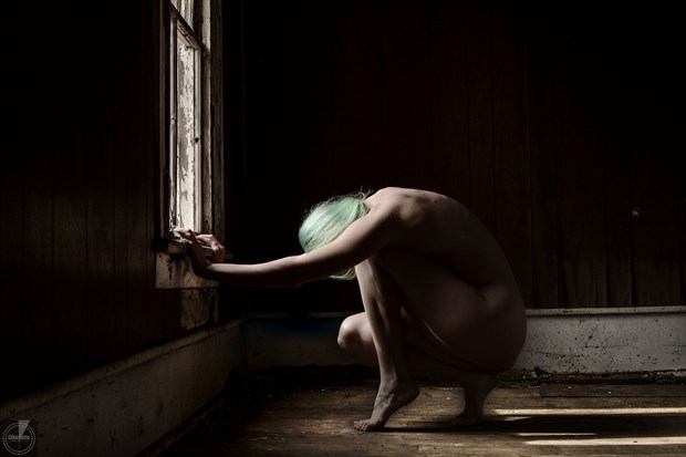 Dour Sermon Artistic Nude Photo by Model Satya