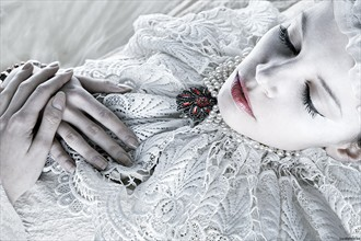 Dracula Inspired %231 Fantasy Photo by Photographer LucaBphoto