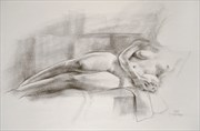 Drawing %232 Painting or Drawing Artwork by Artist FrontStreetFigureDrawing