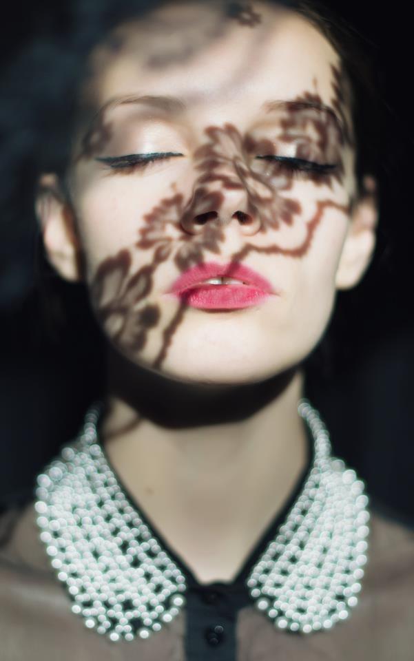 Dreaming Sensual Photo by Model Luna Nera