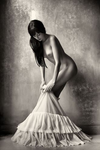 Dreams Artistic Nude Photo by Photographer BenErnst
