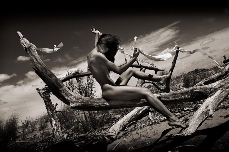 Dreams Artistic Nude Photo by Photographer Michele Fatarella