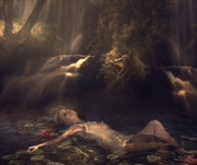 Dreams before Death Fantasy Artwork by Photographer gracefullywicked