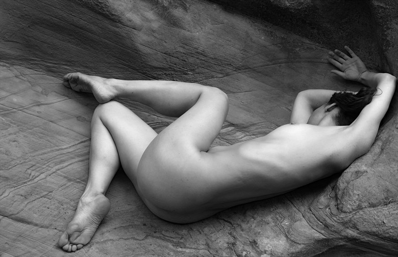 Dreams of loneliness  Artistic Nude Photo by Photographer Miguel Soler Roig