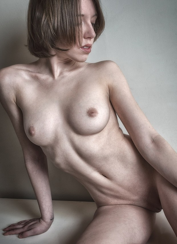 Dresser Four   color Artistic Nude Photo by Photographer rick jolson