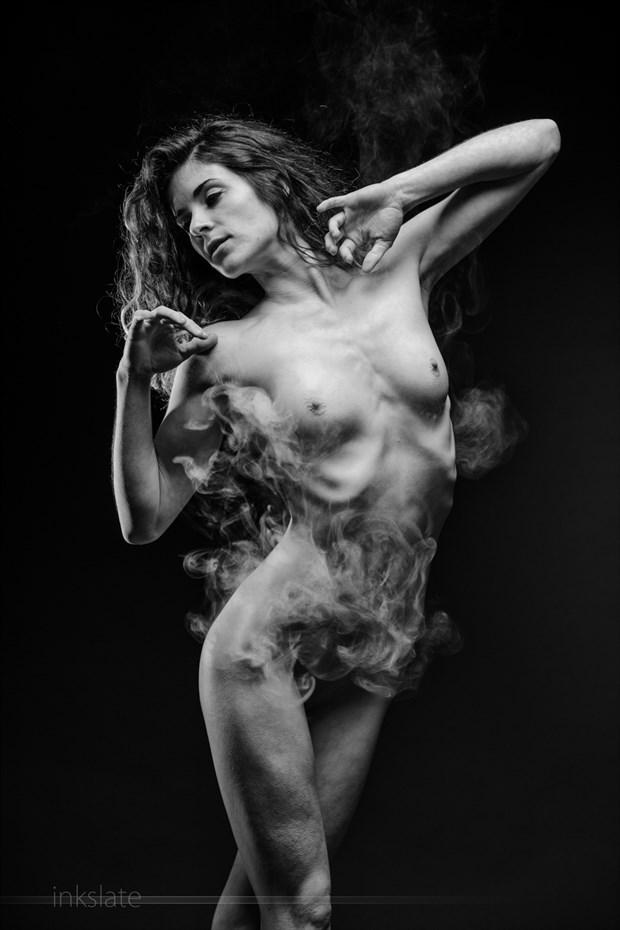 Drift Artistic Nude Photo by Model Stella Kat