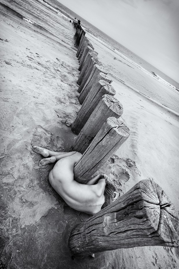 Drifted%232 Artistic Nude Photo by Photographer BenErnst