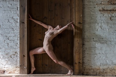 Drop your guard Artistic Nude Photo by Photographer Ghost Light Photo